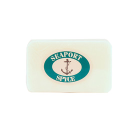 Seaport Spyce Soap