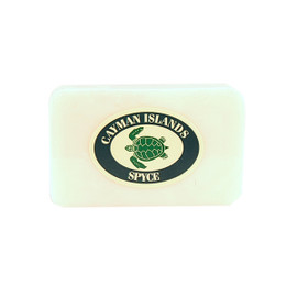 Cayman Islands Spyce Soap