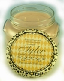 "Tyler Candles ""High Maintenance"" Candles"