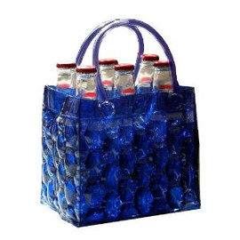 Chill It Bag 6 Pack Midnite