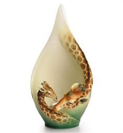 Endless Beauty Giraffe Candleholder