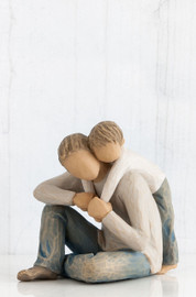 willow tree 'that's my dad' figurine