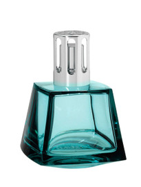 Polygon Blue Lampe Berger Fragrance Lamp
