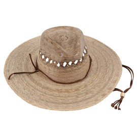 Gardener Lattice Tula Hat