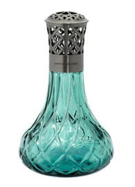 Pampille Green Lampe Berger Fragrance Lamp
