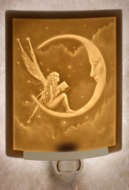 Story Fairy Night Light