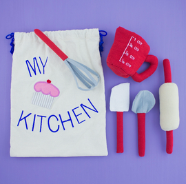Children's Kitchen Kit