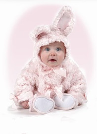 Cottontail Bunny Coat