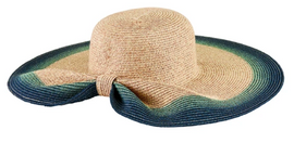 Ultrabraid Sun Hat with Knot