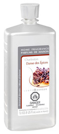 Charleston 1L Lampe Berger Fragrance Oil