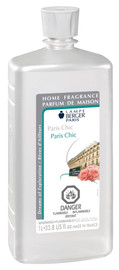 Paris Chic 1L Lampe Berger Fragrance Oil