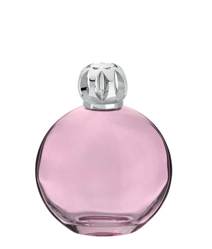 Bubble Pink Lampe Berger Fragrance Lamp-Retired