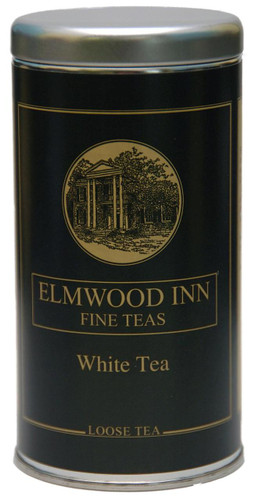 Elmwood Inn Fine Tea Bai Mudan Organic White Tea
