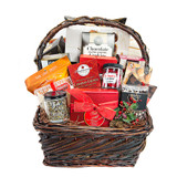 Send Gourmet Gift Basket