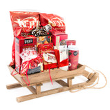 holiday gift basket delivery