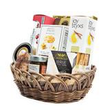 Sharing Gift Baskets