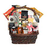 Sharing Gift Baskets