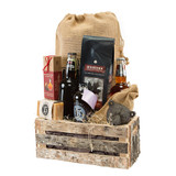 Maple Syrup Gift Basket