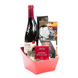 Red Wine Gift Baskets