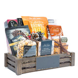 Salty and Sweet Gift Crates