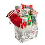 Winter Beer Gift Baskets