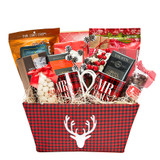 Christmas Gift Basket For Them