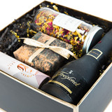 Spa and Wine Gift