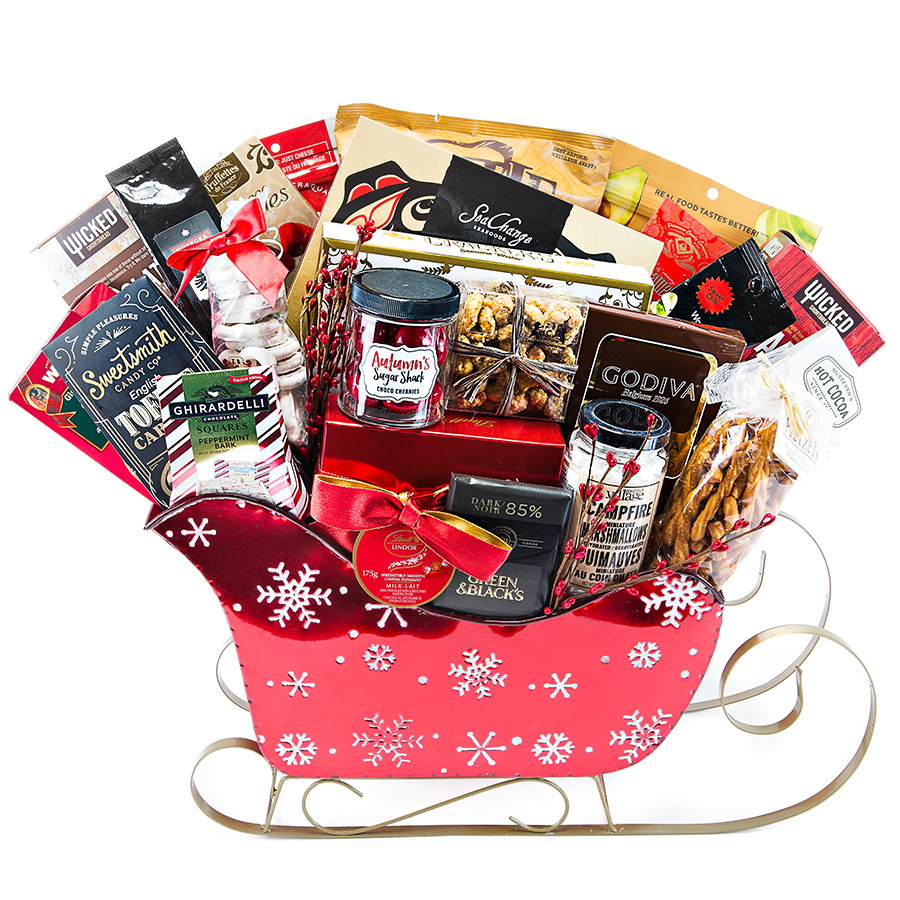Sleigh Gifts