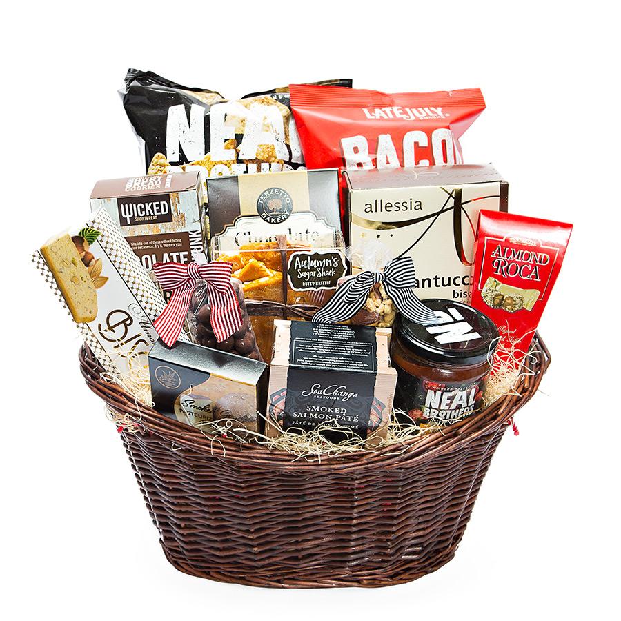 Family Gift Basket