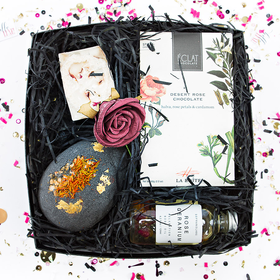Spa Gifts Delivery