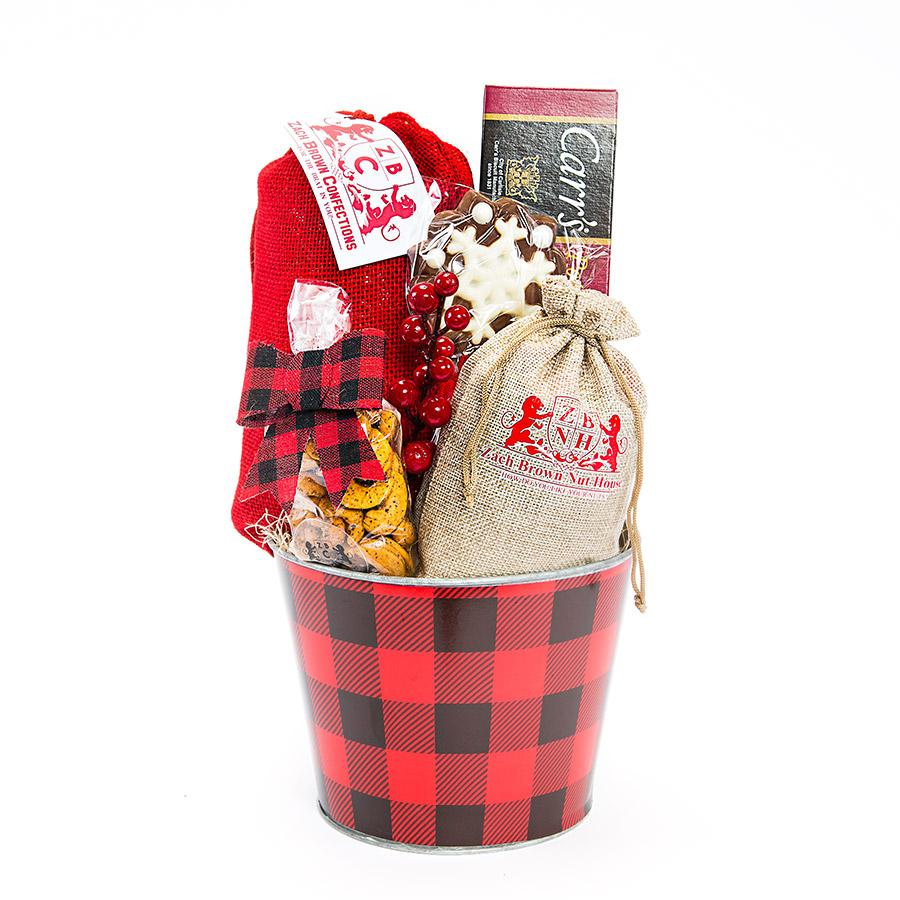 Christmas Baskets Deliveries