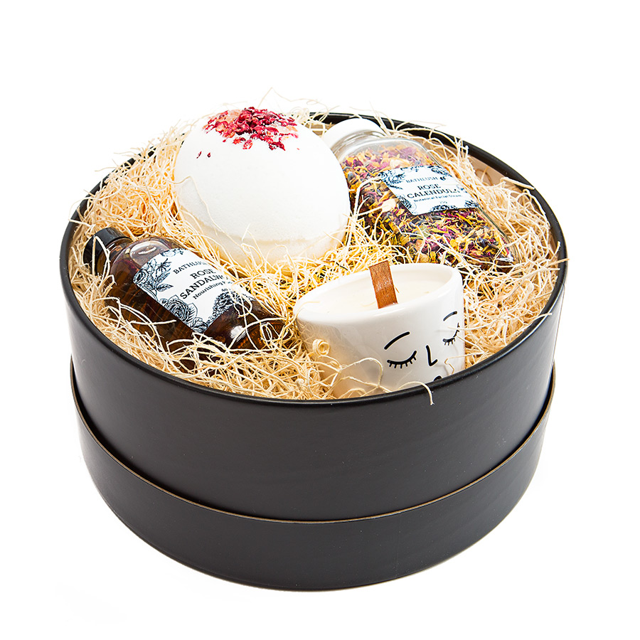 Thinking of you gift baskets