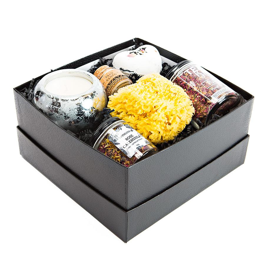 Send Spa Gift