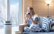 Beat the winter bugs with Air Purifiers