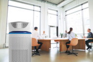 Air Purifiers & The Workplace