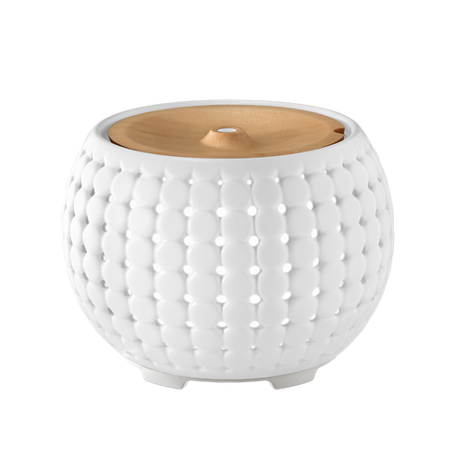 Ellia Gather Ultrasonic Essential Oil Diffuser - Product image - HoMedics