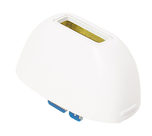 HoMedics Duo Hair Reduction Facial Attachment for IPL-HH100-GB