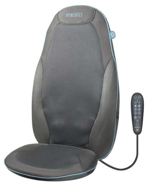 Gel Shiatsu Back Massager with Heat - A product image of the Gel Shiatsu Back Massager with Heat - HoMedics UK