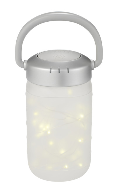 MyBaby Walkabout Lantern - Childrens Night Light with Fairy Lights