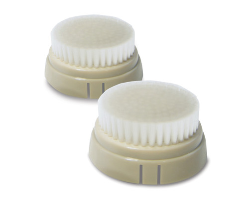 HoMedics Replacement Cleansing Brush Head - Normal