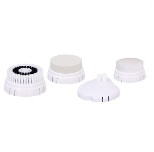 Replacement Brush Heads for HoMedics Facial Cleansing Brush - Product Image - HoMedics UK
