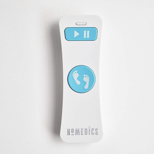 Replacement Remote Control for HoMedics Leg Exerciser
