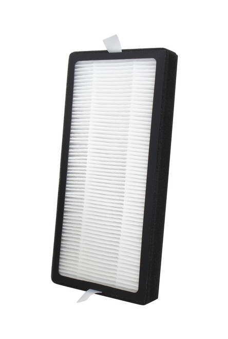 TotalClean Replacement True HEPA Filter - Desktop Air Purifier AP-DT10 - Product Image - HoMedics UK