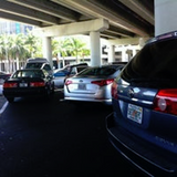 Ft Lauderdale International Airport Cell Phone Waiting Lot
