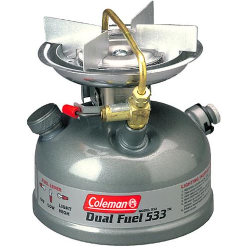3000003654 - Coleman Sportster® II Dual Duel™ 1-Burner Stove