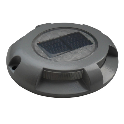 96-286-F - Dock Edge Panoramic Solar Dock Light