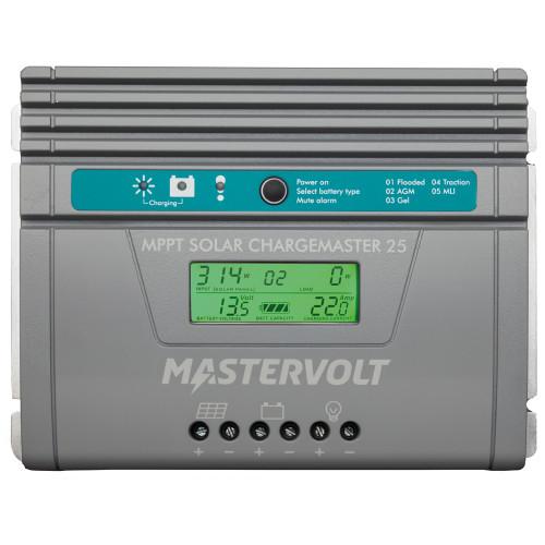 131902500 - Mastervolt SCM25 MPPT Solar ChargeMaster