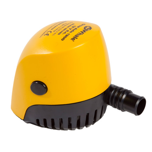BE1484 - Whale Orca Auto 1300 24V Automatic Bilge Pump