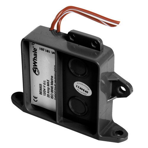 BE9003 - Whale Electric Field Bilge Switch