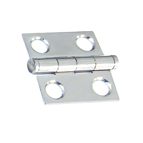 "21178 - Tigress Heavy-Duty Bearing Style Hinge - 1-1/2"" x 1-1/2"""